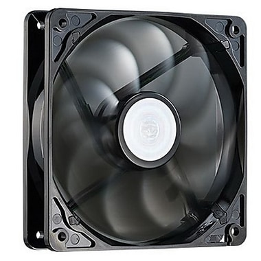Cooler Master® SickleFlow 120 Cooling Fan, 2000 RPM (R4-C2R-20AC-GP)