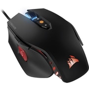 Corsair® M65 Pro Optical Wired Gaming Mouse, Black (CH-9300011-NA)