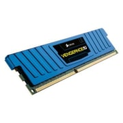Corsair® CML32GX3M4A1600C10B Vengeance® Low Profile 32GB (4x8GB) DDR3 SDRAM DIMM 240-pin DDR3-1600/PC3-12800 RAM Module