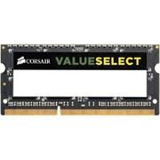 Corsair® CMSO16GX3M2A1600C11 16GB (2x8GB) DDR3 SDRAM So-DIMM 204-pin DDR3-1600/PC3-12800 RAM Module