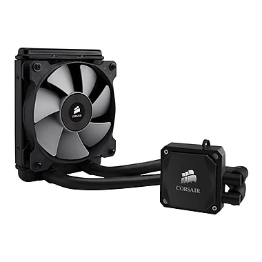 Corsair® Hydro Series High Performance Liquid CPU Cooler (H60)