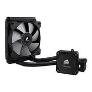 Corsair® Hydro Series High Performance Liquid CPU Cooler (H60)