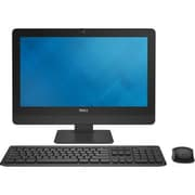 Dell™ OptiPlex 3030 Intel Core i3-4170 Dual-Core 500GB HDD 4GB RAM Windows 10 Pro All-in-One Computer