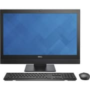Dell™ OptiPlex 24 7000 Intel Core i5-6500 Quad-Core 500GB HDD 8GB RAM Windows 10 Pro All-in-One Computer
