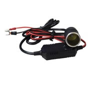 DOD® DP4 Black Dashcam Hardwire Kit
