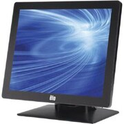 "ELO 1717L 17"" LED Touchscreen Monitor, Black (E679434)"
