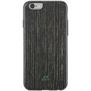 Evutec Wood SI Kevlar Snap Case for iPhone 6/6s, Black Apricot (AP-006-SI-WA5)