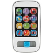 Fisher-Price® Laugh & Learn® Smart Phone Toy, 6 - 36 Months (BFK69)