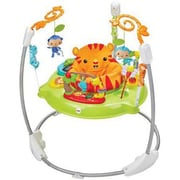 Fisher-Price® Infant Roarin Jumperoo, Rainforest (CBV63)