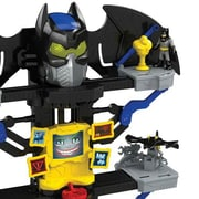 Fisher-Price® Imaginext® DC Super Friends Transforming Batcave Playset (CHH91)
