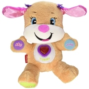 Fisher-Price® Laugh & Learn® Smart Stages Sis Toy (CMV91)