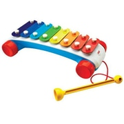 Fisher-Price® Classic Xylophone Pull Toy (CMY09)