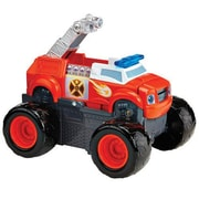 Fisher-Price® Blaze and the Monster Machines Transforming Fire Truck Blaze Toy, 3 Years and Up (DGK58)