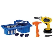 Fisher-Price® Drillin' Action Tool Set (R9698)