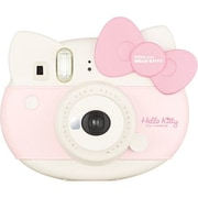 Fujifilm 600015241 Instax Mini Hello Kitty Instant Film Camera