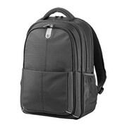HP® Professional Black Nylon Backpack (H4J93AA)