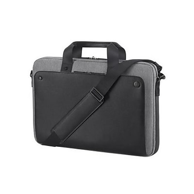 Review HP Executive Black Top Load Carrying Case (P6N18AA) Before Special Offer Ends