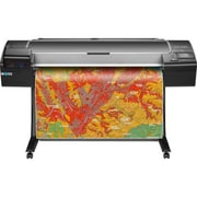 HP® DesignJet Z5600 Color Thermal Inkjet Large-Format Printer, T0B51A#B1K, New