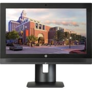 "HP® Z1 G3 T4N70UT#ABA 23.6"" Workstation, IPS, Intel Core i7-6700 Quad-Core, 1TB HDD, 8GB RAM, Windows 7 Pro, Black"