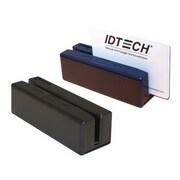 ID TECH SecureMag Encrypted Magnetic Stripe Reader, Black (IDRE-332133B)