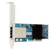Lenovo® Emulex VFA5.2 00AG560 10 Gbps PCIe 3.0 Host Bus Adapter, 2 Port
