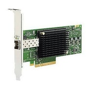 Lenovo® Emulex 01CV830 14.025 Gbps PCIe 3.0 x8 Host Bus Adapter, 1 Port