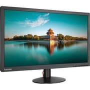"Lenovo® ThinkVision T2224d 21.5"" LED LCD Monitor, Black"