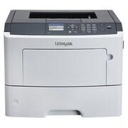 Lexmark™ MS610dn Monochrome Laser Medium Workgroup Printer, 35S0400-KIT, New