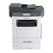 Lexmark™ MX511dte Monochrome Laser Multifunction Printer, 35S5941 ELITE, New