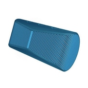 Logitech® X300 Mobile Wireless Stereo Speaker System, Blue