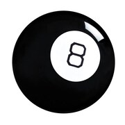 Mattel® Magic 8 Ball Board Game (30188)