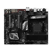 msi Socket AM3+ ATX Motherboard, AMD 970 Chipset (970A PRO CARBON)
