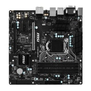 msi Socket H4 LGA-1151 Micro ATX Desktop Motherboard, Intel Z170 Express Chipset (Z170M MORTAR)