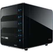 Promise® SmartStor NS4600 4 Bay Desktop Network Storage Server (NS4600P)