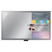 "Samsung ML-E Series ML32E 32"" LED LCD Digital Signage Display, Silver"