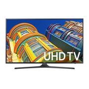 """Samsung Class KU6300 6-Series UN50KU6300F 50"""" 2160p LED LCD TV"""