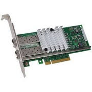 Sonnet™ G10E-SFP-2XA-E2 Dual SFP+ 10 Gigabit Ethernet PCIE Ethernet Card