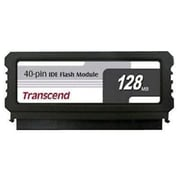 Transcend® TS128MDOM40V-S 128MB IDE Pata Flash Module