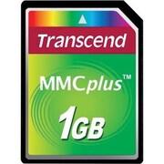 Transcend® TS1GMMC4 1GB MMC4.x Flash Memory Card