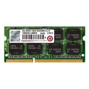 Transcend® TS1GSK64W6H 8GB (1x8GB) DDR3 SDRAM So-DIMM 204-pin DDR3L-1600/PC3-12800 Notebook RAM Module