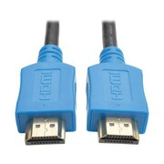 Tripp Lite® P568 10' HDMI Male/Male High Speed Cable, Blue