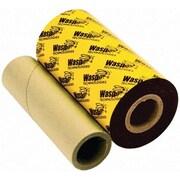 Wasp® Label Ribbon for WPL305 Label Printer, Black (633808431167)