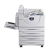 Xerox® Phaser 5550DT Monochrome Laser Workgroup Printer, 5550/YDT, New