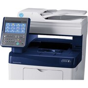 Xerox® WorkCentre 6655i Color Laser Multifunction Printer, 6655I/X, New