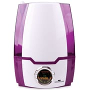 Air Innovations Clean Mist Smart 1.37gal Ultrasonic Digital Humidifier 1 (MH-505 Purple)