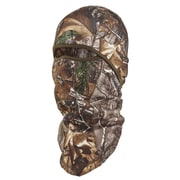 N-Ferno 6823RT Wind-proof Hinged Balaclava, Realtree Camo (16833)
