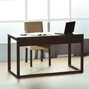 Hokku Designs Parson Office Writing Desk w/ Drawer
