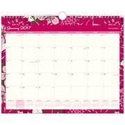 """2017 AT-A-GLANCE® Sorbet Wall Calendar, 12 Months, 15"""" x 12"""" (PM90-707-17)"""