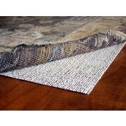 RugPadUSA Nature's Grip Non-Skid Jute and Natural Rubber Eco Friendly Rug Pad; 12' x 18'