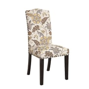 Infini Furnishings Toulouse Side Chair (Set of 2)